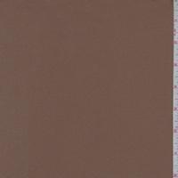 *1 3/4 YD PC--Harvest Brown Cotton Twill