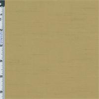 *8 YD PC--Tan Beige Iridescent Shantung Home Decorating Fabric