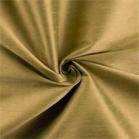 *5 3/4 YD PC--Cactus Green Iridescent Shantung Home Decorating Fabric