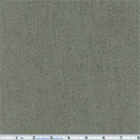 *1 1/2 YD PC-- Eucalyptus Green Bailey Chenille Home Decorating Fabric