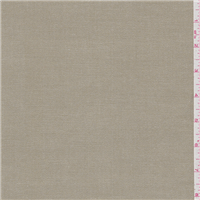 *5 YD PC--Taupe Suiting