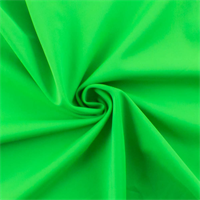 *1 1/4 YD PC--Parakeet Green Tricot Activewear