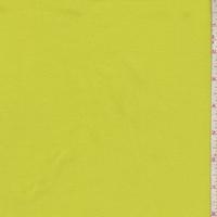 Lemon Lime Cotton Twill