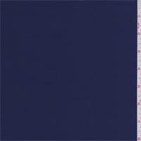 *2 1/2 YD PC--Jewel Blue Twill Back Satin