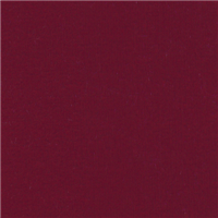 *2 1/2 YD PC--Garnet Red Triple Velvet