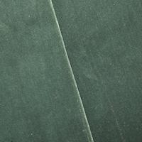 Deep Succulent Green Textured Velveteen Decorating Fabric