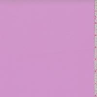 Lilac Stretch Crepe