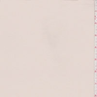 *1 YD PC--Light Cameo Pink Stretch Crepe