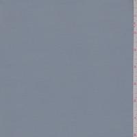 *1 YD PC--Light Blue Haze Rayon Blend Suiting
