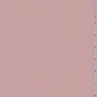 Light Dusty Petal Pink Crepe