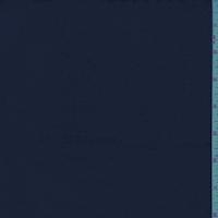 Midnight Navy Cotton Twill