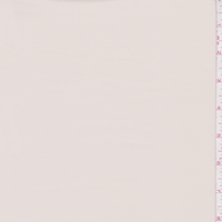*1 YD PC--Bare Pink Polyester Suiting