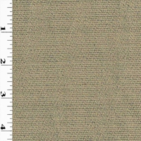 *4 3/4 YD PC--Deep Taupe Soft Pile Velvet Woven Home Decorating Fabric