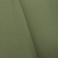 Pine Green Cotton Pique Home Decorating Fabric
