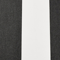Faded Black/White Indoor/Outdoor Striped Decorating Fabric