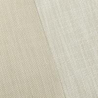 Faded Beige Perennials Indoor/Outdoor Dobby Decor Fabric