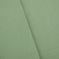 Fresh Mint Green Cotton Canvas Home Decorating Fabric