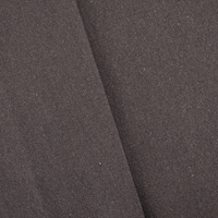 Deep Cacao Brown Textured Woven Home Decorating Fabric