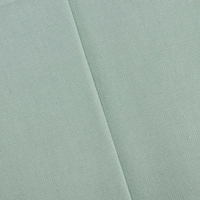 Spa Green Canvas Woven Home Decorating Fabric