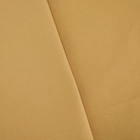 Straw Beige Canvas Woven Home Decorating Fabric