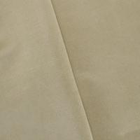Taupe Beige Rib Satin Home Decorating Fabric