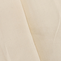 Light Beige Semi-Opaque Woven Drapery Fabric