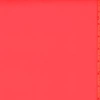 *1 YD PC--Day Glo Pink Swimwear