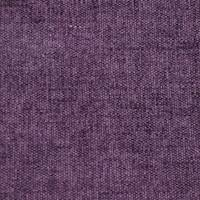 *3 1/2 YD PC--Plum Purple Textured Chenille Home Decorating Fabric