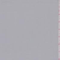 Glacier Grey Matte Jersey Knit