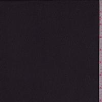 Mystic Purple Crepe Georgette