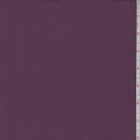Meadow Violet Crepe