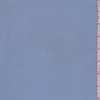 Dark Crystal Blue Mini Grid Chiffon