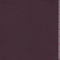 Merlot Mini Grid Chiffon