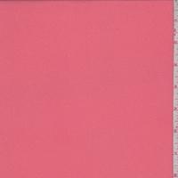 Pink Coral Mini Grid Chiffon