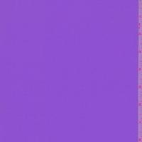 Lilac Purple Mini Grid Chiffon