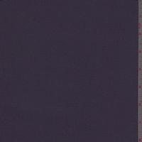 Midnight  Purple Mini Grid Chiffon