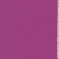 *1 YD PC--Magenta Polyester Suiting