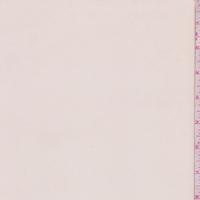 Whisper Pink Silk Crepe Georgette
