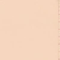 Almond Pink Silk Crepe Georgette