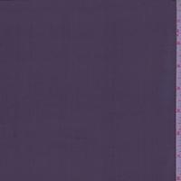 Velvet Purple Silk Chiffon