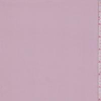 Lilac Mauve Silk Chiffon