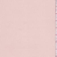 Whisper Pink Silk Chiffon