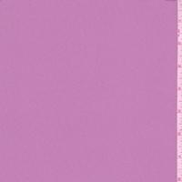 Hydrangea Pink Silk Satin Charmeuse