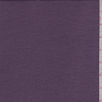 Purple Mini Grid Chiffon