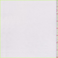 *1 3/4 YD PC--Ivory Cotton Corduroy