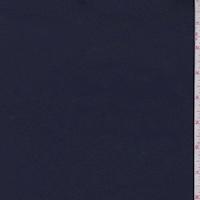 *1 YD PC--Navy Cotton Twill