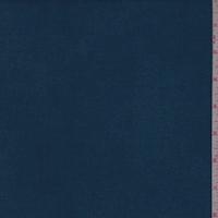 *1/2 YD PC--Peacock Blue Baby Wale Corduroy