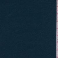 *1 5/8 YD PC--Mallard Blue Cotton Twill