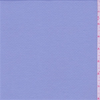*2 7/8 YD PC--Periwinkle Blue Athletic Activewear