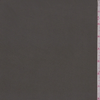 Dark Olive Pique Jersey Knit Activewear